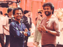 Darbar: It's a wrap for Rajinikanth on his AR Murugadoss' action flick