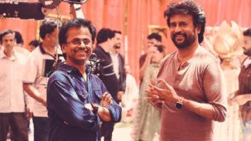 Darbar: It's a wrap for Rajinikanth on his AR Murugadoss' action flick