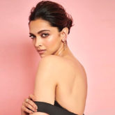 Deepika Padukone looks like a goddess for Jio Mami Film Festival and Ranveer Singh wants to get on the next flight to home!