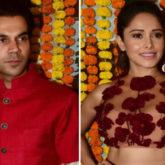 Diwali 2019: Rajkummar Rao, Nushrat Bharucha and Ekta Kapoor shake a leg on '90s songs