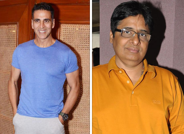 Exclusive Has AKSHAY KUMAR been offered more than Rs. 100 crore by Coolie No.1 producer Vashu Bhagnani to act in a movie