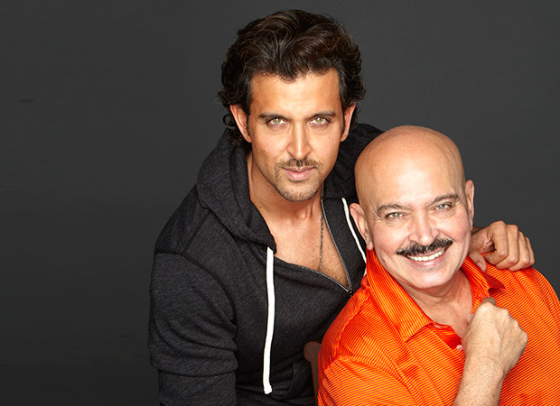 Exclusive: Rakesh Roshan will direct Hrithik Roshan's Krrish 4 and NOT Sanjay Gupta!