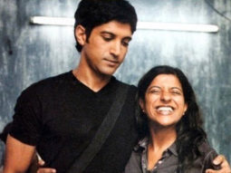 Farhan Akhtar wishes Zoya Akhtar on her birthday, asks her to get an Oscar!