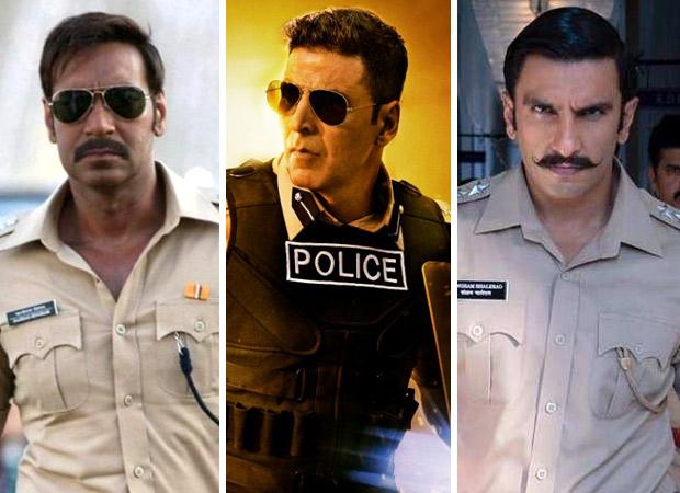 Ajay Devgn, Ranveer Singh to fight evil along with Akshay Kumar in Rohit Shetty's Sooryavanshi