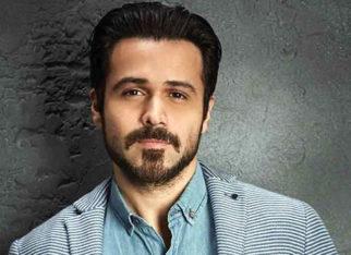Emraan Hashmi beefed up for his role in Mumbai Saga to look convincing alongside John Abraham