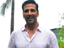 Akshay Kumar had a difficult time breaking out of the stereotype of an action hero