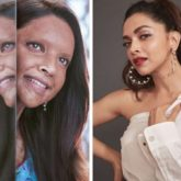 Here's why Deepika Padukone burnt the prosthetics used in Chhapaak