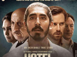 First Look Of The Movie Hotel Mumbai