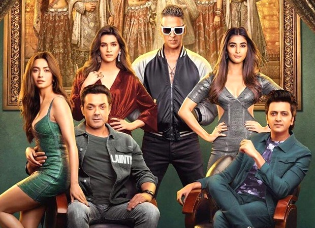 Housefull 4: Akshay Kumar would reward his co-stars for being punctual on set