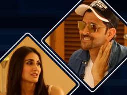 Hrithik Roshan Finally BREAKS Silence On RAMAYANA Krrish 4 WAR Ranbir Kapoor Vaani Kapoor