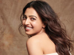 """I detach myself from my character with a lot of ease"" - says Radhika Apte on prepping for any character"