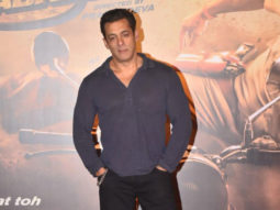"Dabangg 3 Trailer launch: ""Radhe not a sequel of Wanted,"" says Salman Khan"