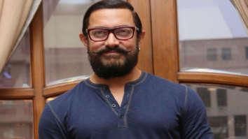 Aamir Khan - Kareena Kapoor starrer Laal Singh Chaddha goes on floors