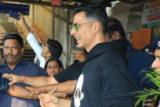 Inside Housefull 4's 'Promotion on Wheels' Akshay Riteish Bobby Kriti Pooja Part 1