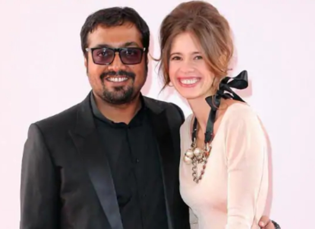 Kalki Koechlin reveals about ex-husband Anurag Kashyap's reaction to her pregnancy