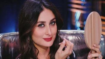 Kareena Kapoor Khan recreates THIS iconic dialogue from Kabhi Khushi Kabhie Gham