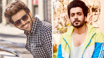 Kartik Aaryan wishes his Titu, Sunny Singh, love and luck for his film Ujda Chaman