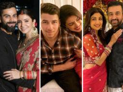 Karva Chauth 2019: Anushka Sharma, Virat Kohli, Priyanka Chopra, Nick Jonas, Shilpa Shetty, Aishwarya Rai Bachchan celebrate the festival