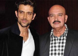 Krrish 4: Rakesh Roshan begins work on the fourth installment starring Hrithik Roshan