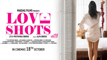 First Look Of The Movie Love Shots