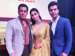Made In China pair Rajkummar Rao and Mouni Roy try to sell their 'magic soup' to Salman Khan