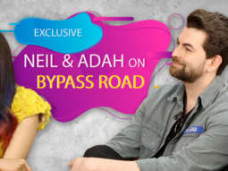 "Neil ""I RESPECT Journalism, but you can't go PERSONAL…"" Adah Sharma Bypass Road Mukesh Ji"