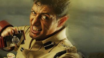 Officer Arjun Singh IPS - Official Trailer Priyanshu Chatterjee Raai Laxmi Arshad Siddiqui