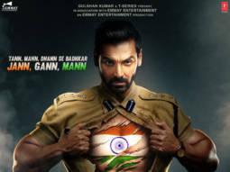 FIRST LOOK: John Abraham promises a bigger sequel with Satyameva Jayate 2