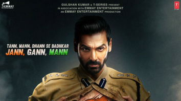 FIRST LOOK: John Abraham promises a bigger sequel with Satyameva Jayate 2