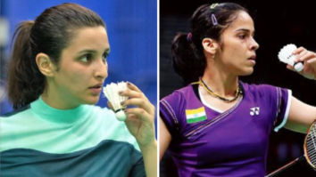 Parineeti Chopra to visit Saina Nehwal's house in Hyderabad for the first time
