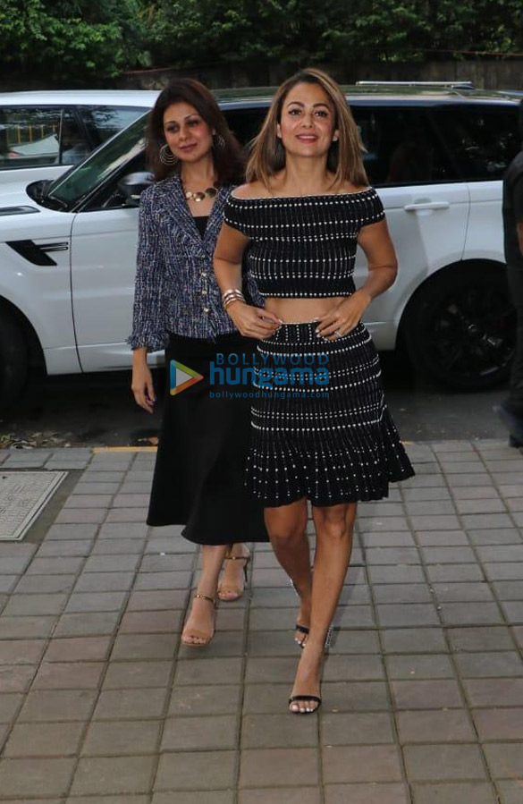 Photos Amrita Arora snapped at Bvlgari Roma and Time Avenue event (3)