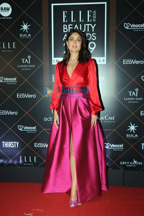 Photos Celebs grace 'Elle India Beauty Awards 2019'1 (10)
