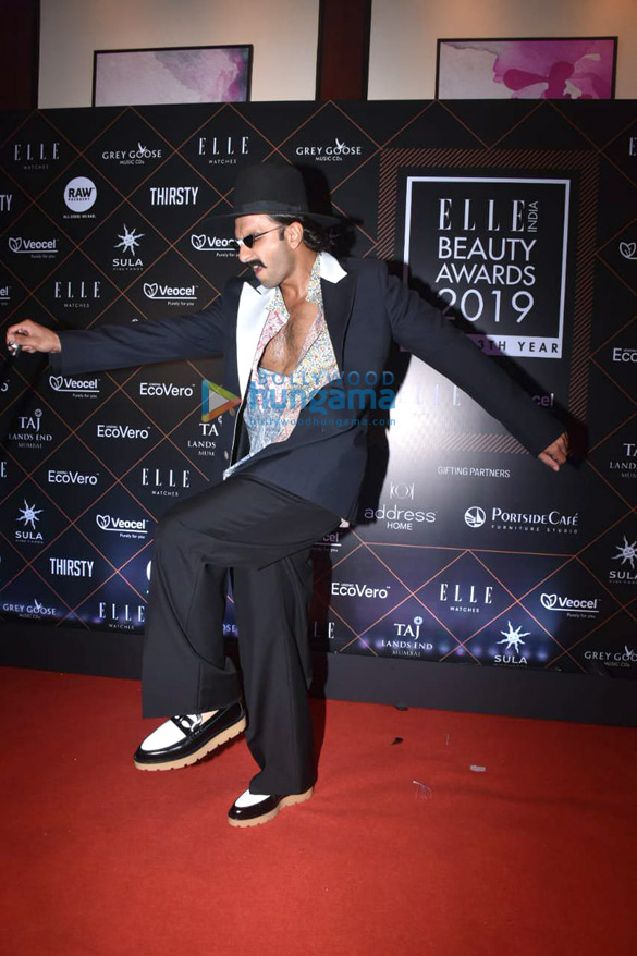 Photos Celebs grace 'Elle India Beauty Awards 2019'4 (1)