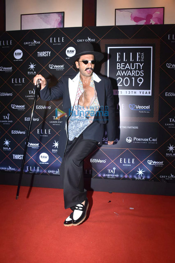 Photos Celebs grace 'Elle India Beauty Awards 2019'4 (2)