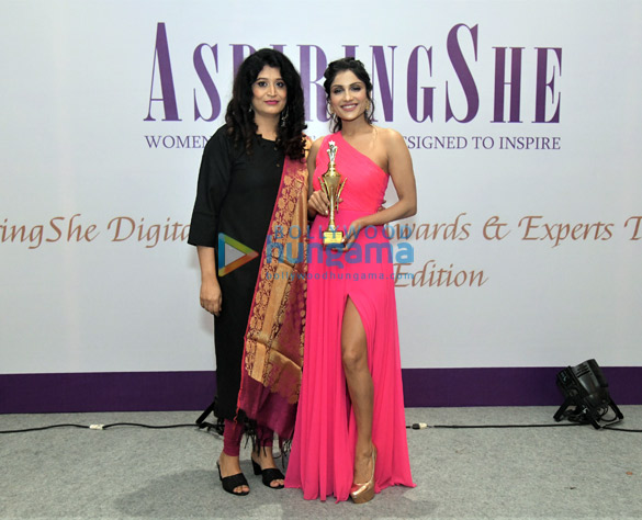 Photos Celebs grace Aspirting She Awards 2019