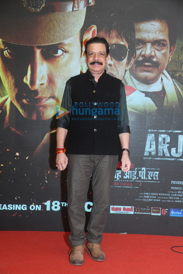 Photos Celebs grace the trailer and music launch of Officer Arjun Singh IPS (2)