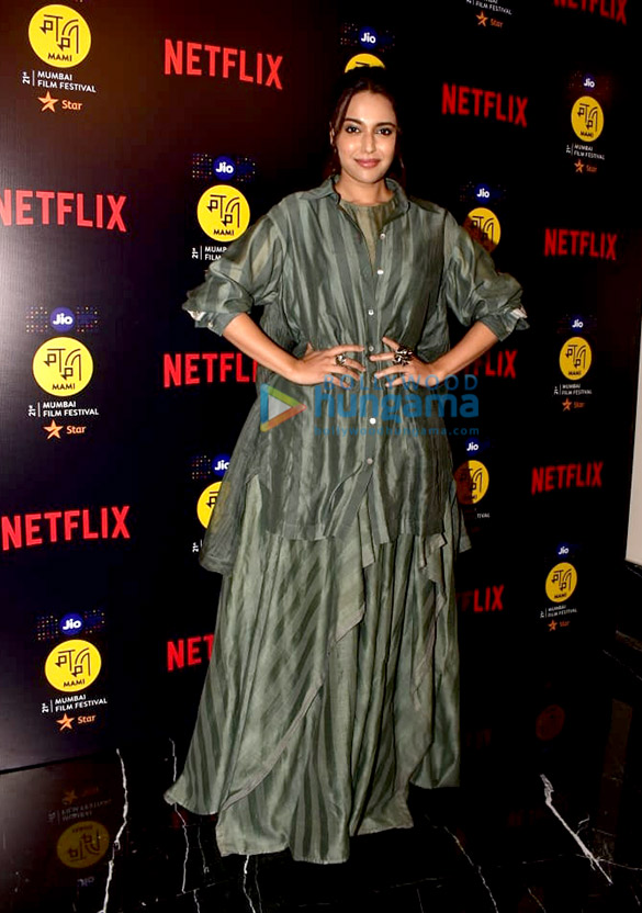 Photos Celebs snapped at the 21st Jio MAMI Film Festival 2019 (1)