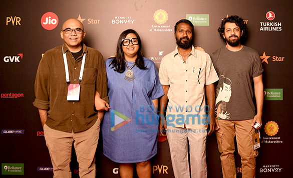 Photos Celebs snapped at the 21st Jio MAMI Film Festival 20191 (3)