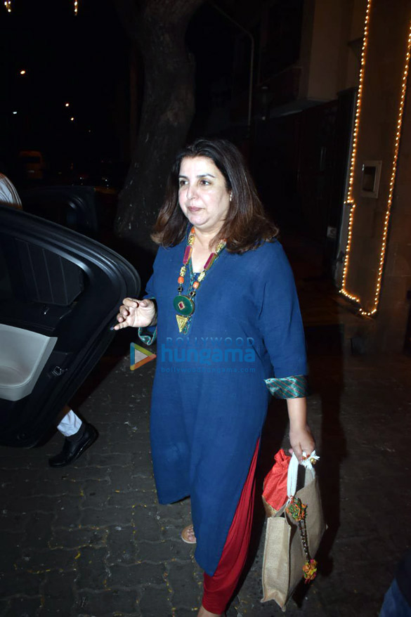 Photos Celebs snapped celebrating Karwa Chauth4 (2)