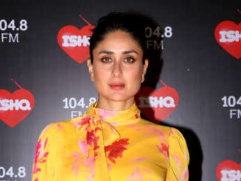 Photos: Kareena Kapoor Khan snapped shooting for the show What Women Want Season 2