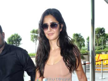 Photos: Kiara Advani, Vicky Kaushal, Priyanka Chopra Jonas, Adah Sharma and others snapped at the airport