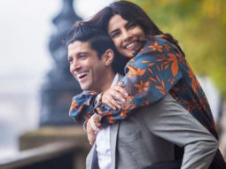 Priyanka Chopra reveals that she was scared of Farhan Akhtar