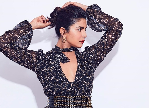 Priyanka Chopra Jonas has held on to THIS middle-class habit till date!