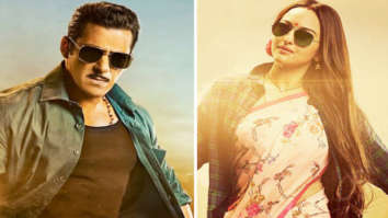 REVEALED This is when the video songs of Salman Khan-starrer Dabangg 3 will be OUT!