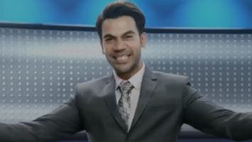 Rajkummar Rao aka Made in China's Raghu Mehta transforms into a teleshopping host (watch video)