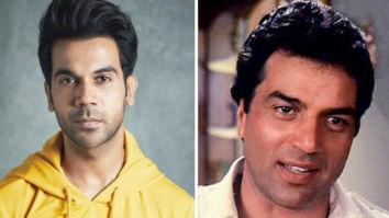 Rajkummar Rao confirms Chupke Chupke remake is under works