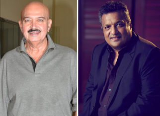 Rakesh Roshan roped in Sanjay Gupta to directed Hrithik Roshan starrer Krrish 4