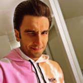 Ranveer Singh debuts his clean shaven look, calls himself 'Ae Chikne'
