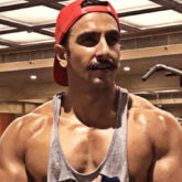 Ranveer Singh gets his BEAST mode on for his cameo in Sooryavanshi!
