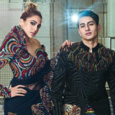 SIBLING LOVE Sara Ali Khan and Ibrahim Ali Khan look aesthetic on the cover of Hello Magazine